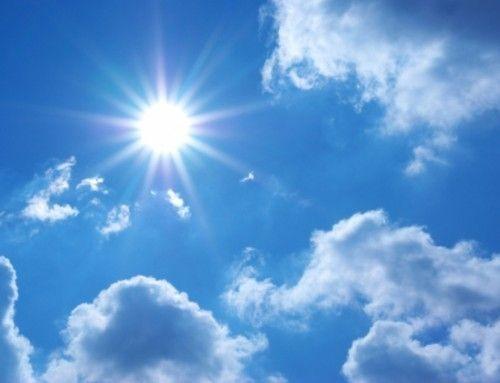 Protégete del sol