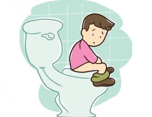 Consejos para la diarrea aguda